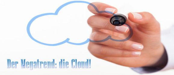iQ: Der Proxy-Server in der Cloud